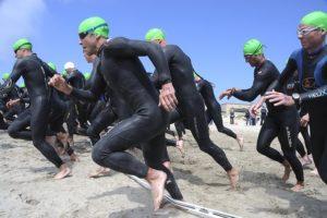 triathlon - jak zacząć
