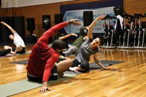 Jak poprawić koordynację ruchową