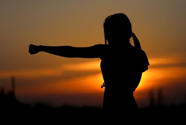 Karate – jak zacząć?