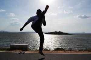 Karate - jak zacząć