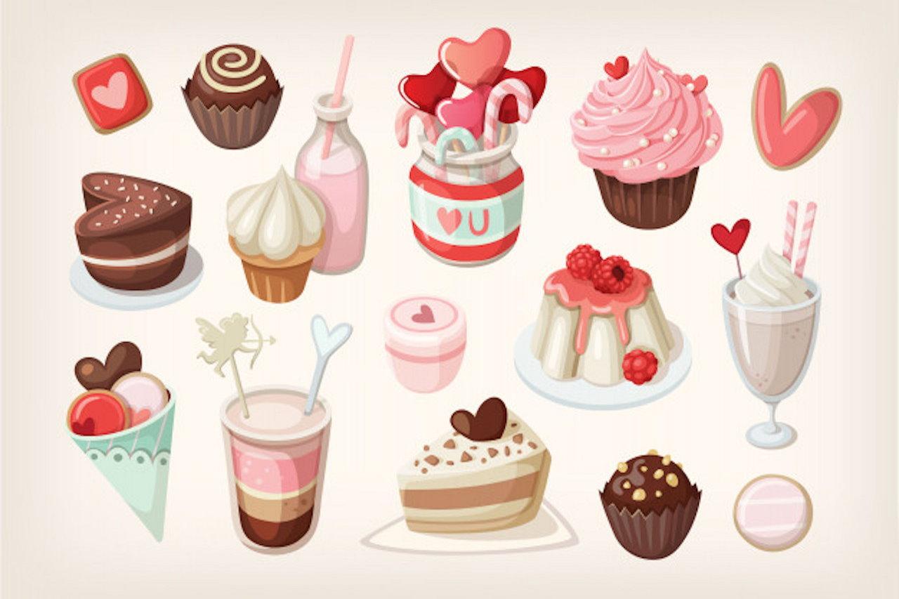 Najlepsze sposoby na to, aby ograniczyć spożywanie słodkości