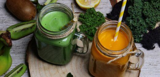 Dieta SIRT – hit 2020 roku w opinii dietetyka