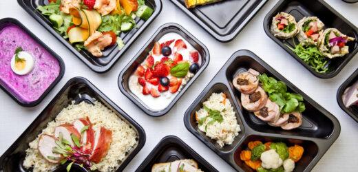 Jakie korzyści daje catering dietetyczny?